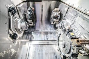 Machining from Solid/Castings/Forgings, Aerospace
